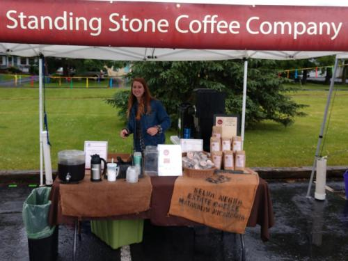 Standing Stone Coffee